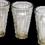 Fina små vattenglas