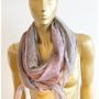Paisleymönstrad sjal, finns i två olika färger