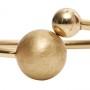 Fint armband i guld
